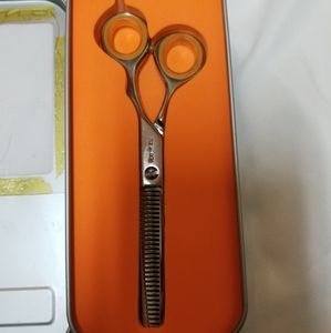 Centrix rock it dog blending shear scissor